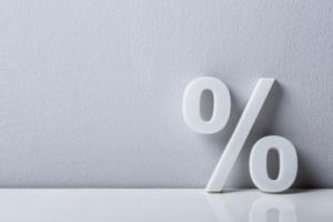 各業種間のテレアポの平均成功率は〇%