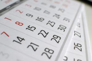 5.企業の業種でテレアポの時間帯や曜日を変える