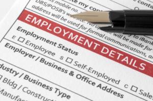 テレアポスタッフの雇用形態