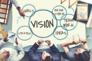 1.営業業務が言語化・視覚化される